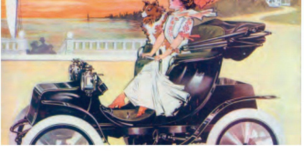 Geçmişten Geleceğe Mücadele: Elektrikli Otomobil