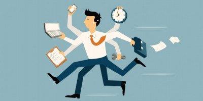 İş Yerinizde Üretkenliğinizi Artırın